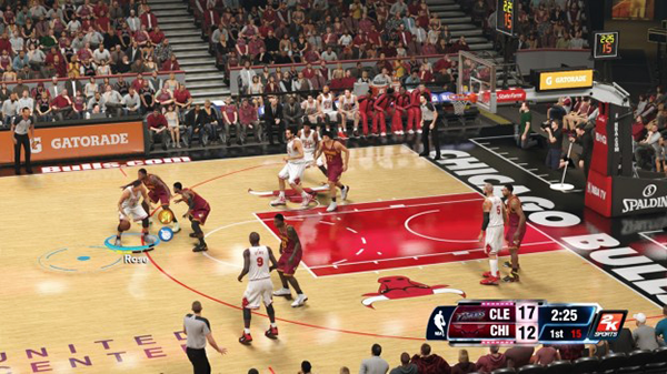 NBA2K14_gameplay2