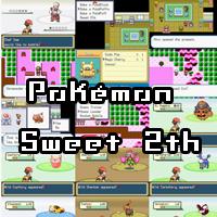 Pokémon Sweet 2th – Un mod de lo más dulce