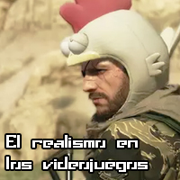 El realismo en los videojuegos