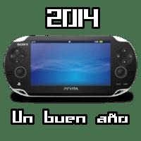 2014: Un buen año para PS Vita