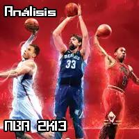 [Análisis] NBA 2K13 – Publicidad impertinente