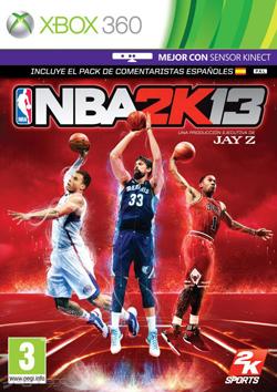 NBA2K13_carátula
