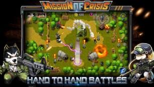 Mission Crisis