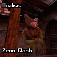 [Análisis] Zeno Clash
