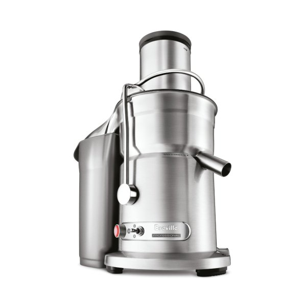 Breville 800JEXL Juice Fountain Elite 1000-Watt