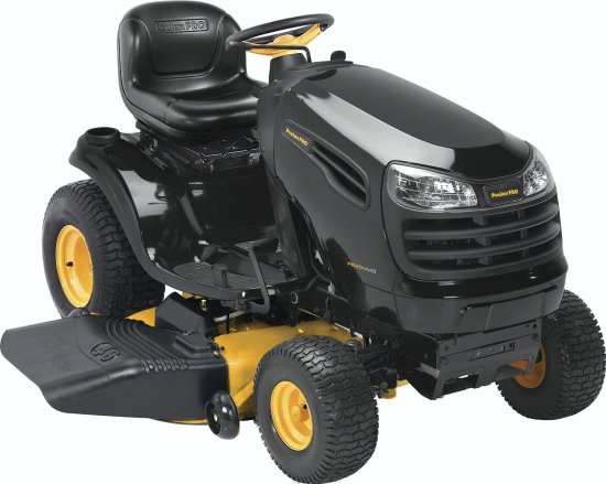 Poulan Lawn Tractors : Best lawn tractor reviews sep buyer s guide