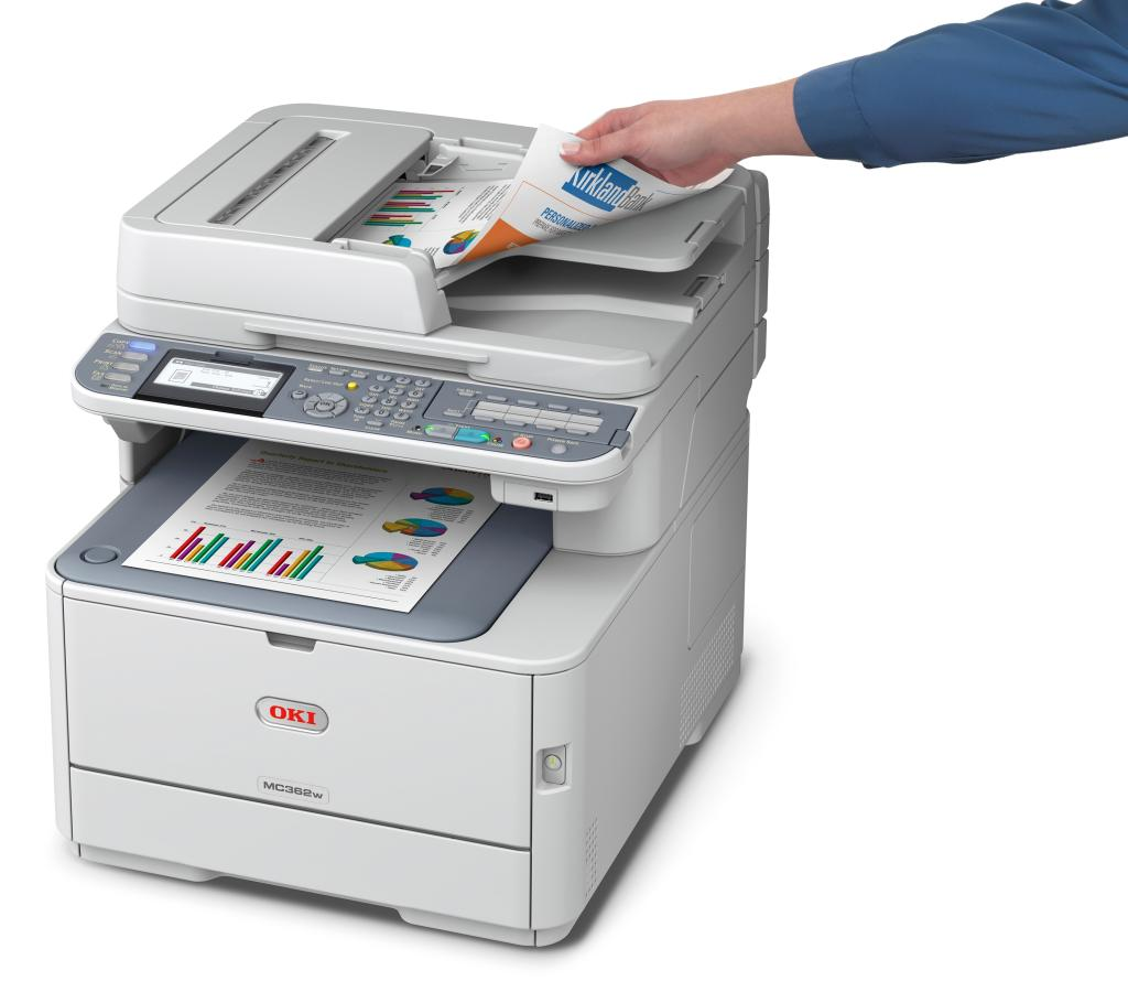 Top 10 Best Fax Machine Reviews 2017 - Buyer's Guide | SpearGearStore