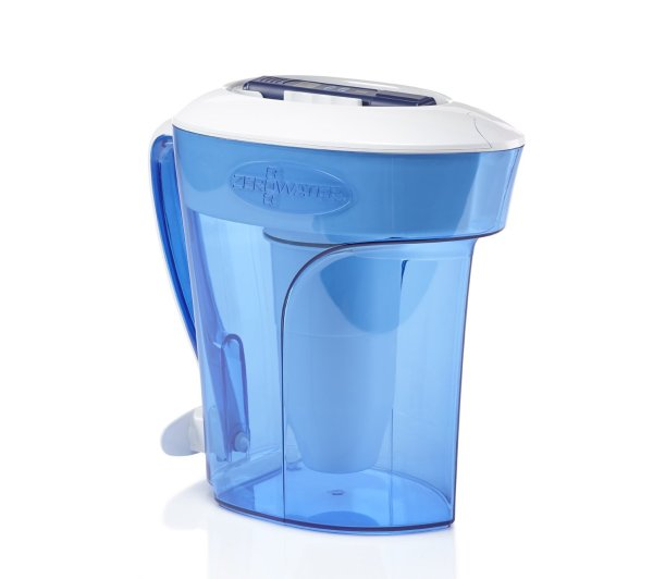 Water Filter Pitcher ZeroWater ZP-101