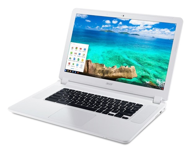 Best Acer Chromebook 15 CB5-571-58HF