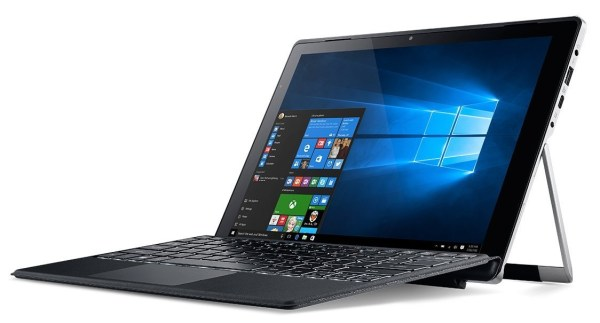 Acer Switch Alpha 12 SA5-271-39N9