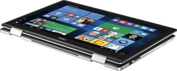 Best Dell Inspiron i5-6200U 15.6 Inch