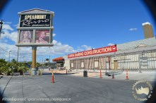 Spearmint Rhino Las Vegas Gentleman's Club Expansion