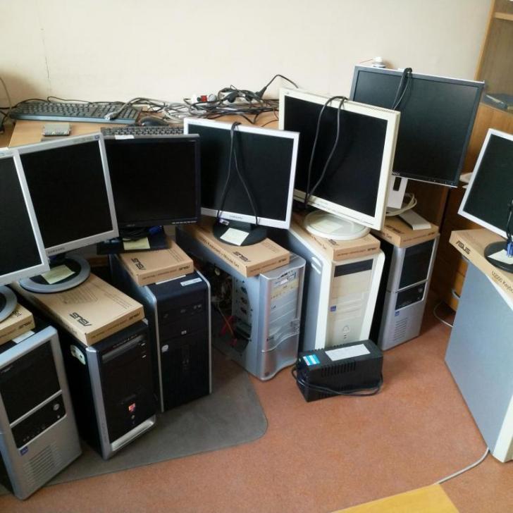 Как выбрать Б/у компьютер?