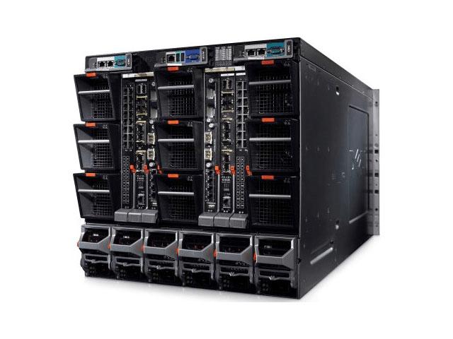 Что такое Blade серверы и для чего нужны?
