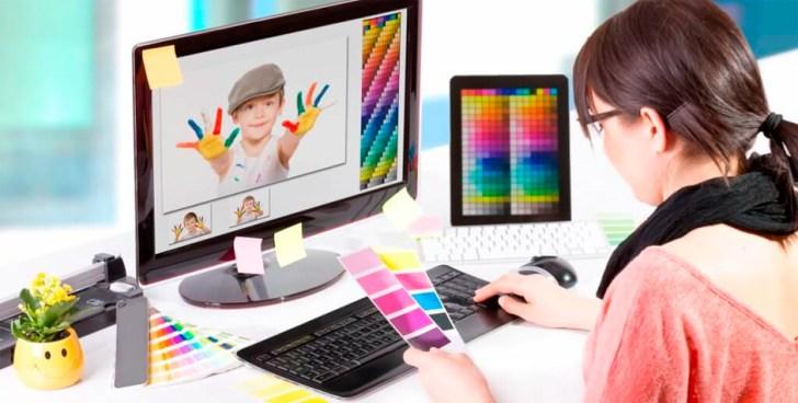 Что может дать обучение на графического дизайнера?