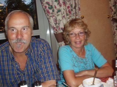 Lars och Marianne.