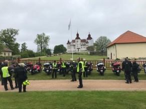 19. Läckö-slott