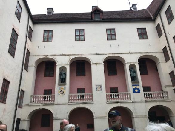 20. Läckö-slott