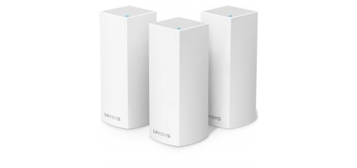 linksys velop for business