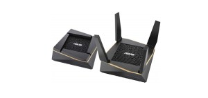 Asus RT-AX92U Mesh Tri-Band AX6100 WiFi Routers