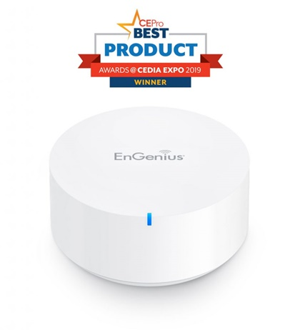 Engenius ESR580 mesh wifi system