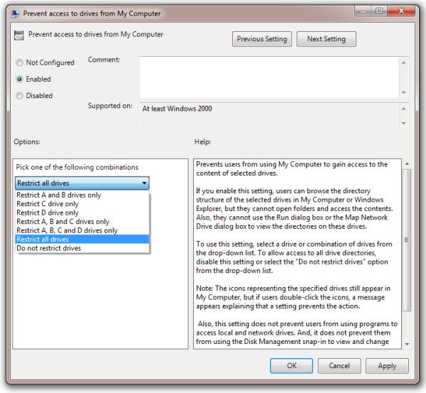 gpo_prevent_access_local_drives