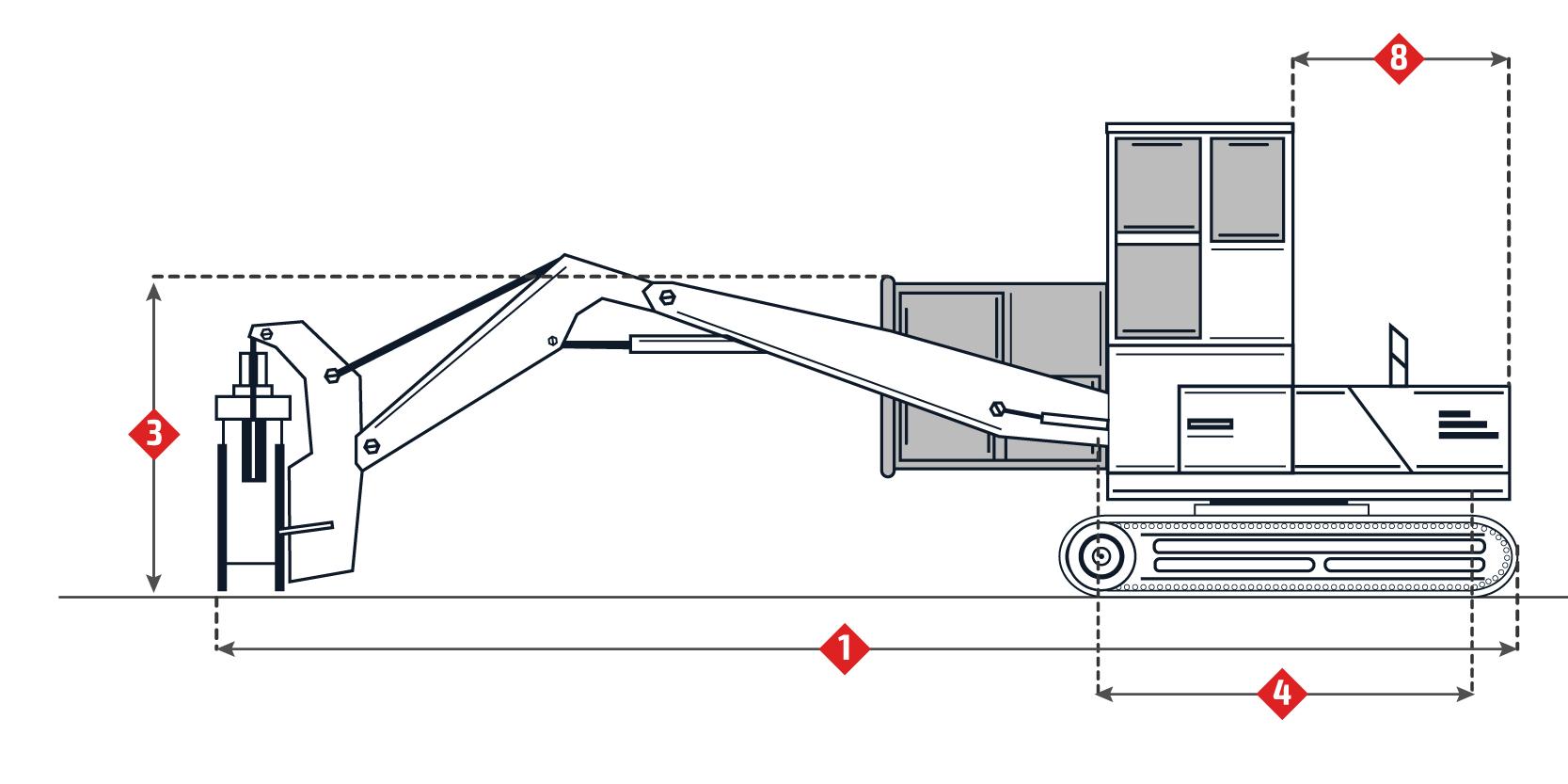 John Deere 437c Specifications Timber Loader