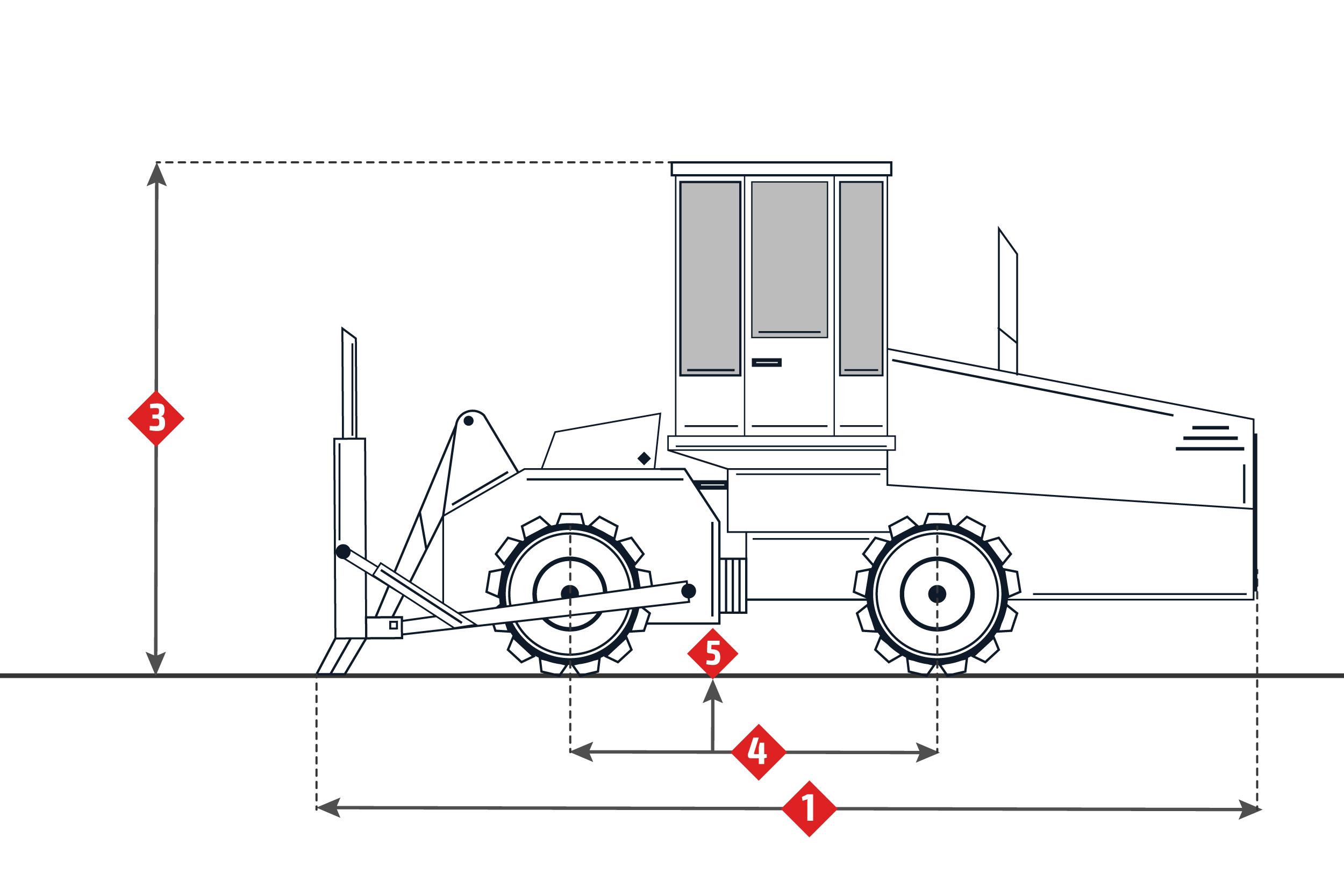 Caterpillar 825c Specifications Roller Compactor