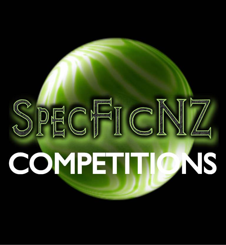 SpecFicNZ  Flash Fiction / Poetry competition