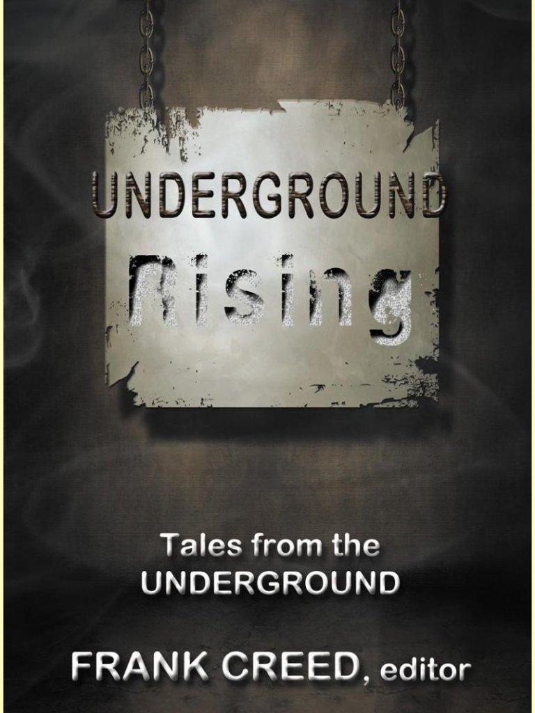 Underground…Undersea
