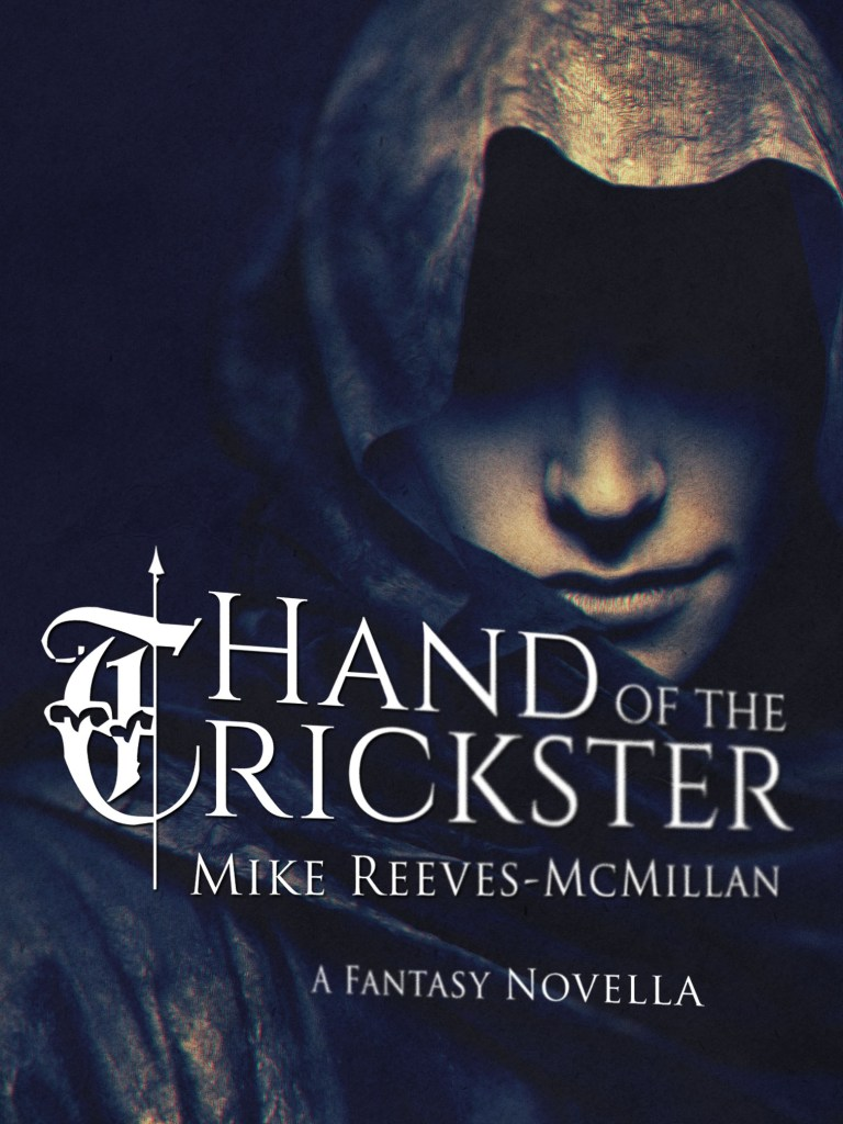 Hand of the Trickster