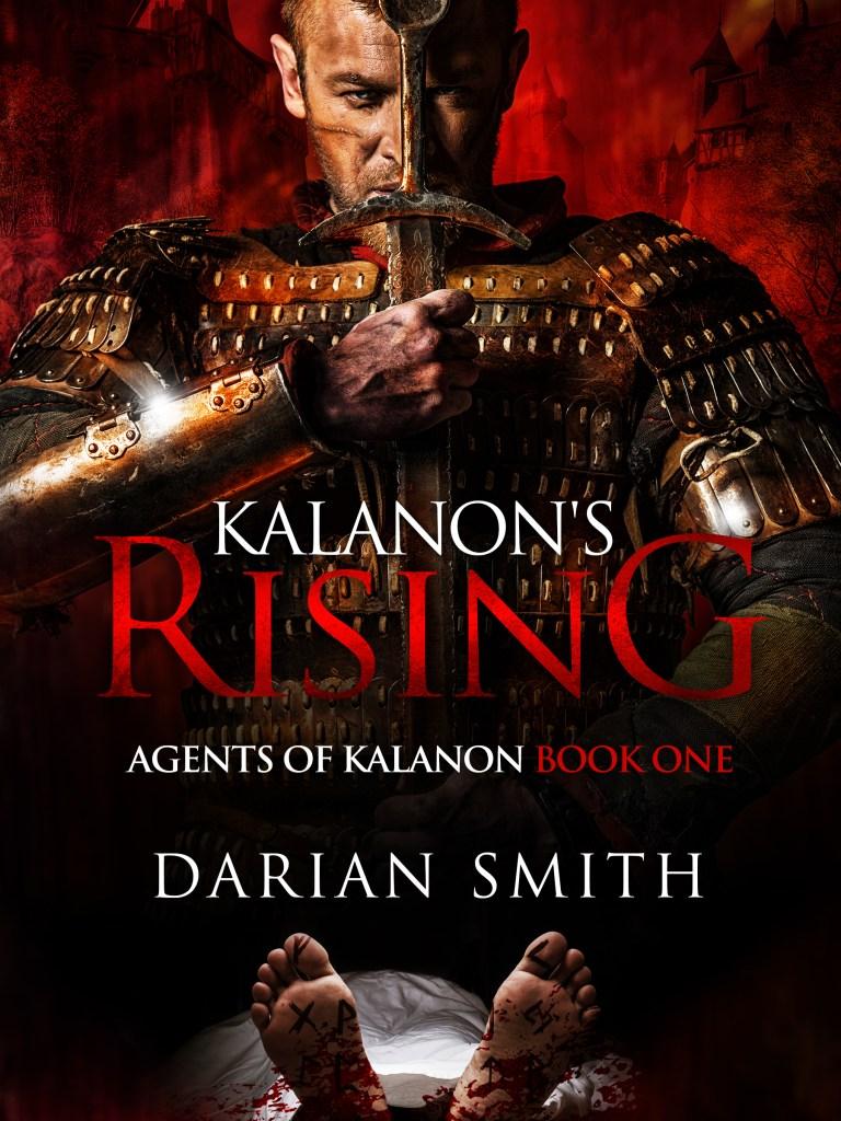 Kalanon's Rising