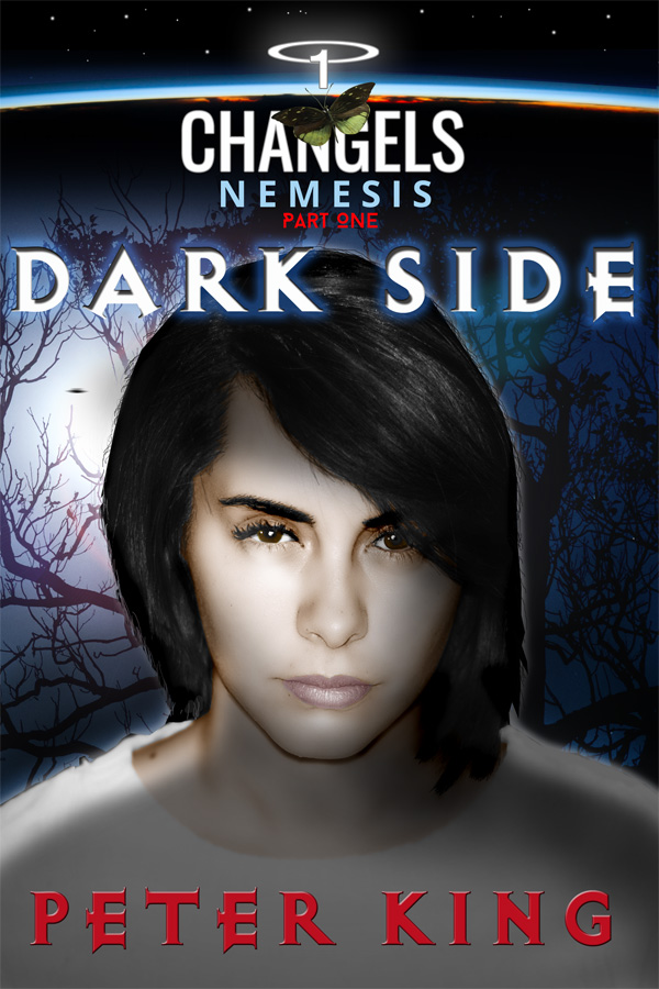 Changels Nemesis, part one Dark Side