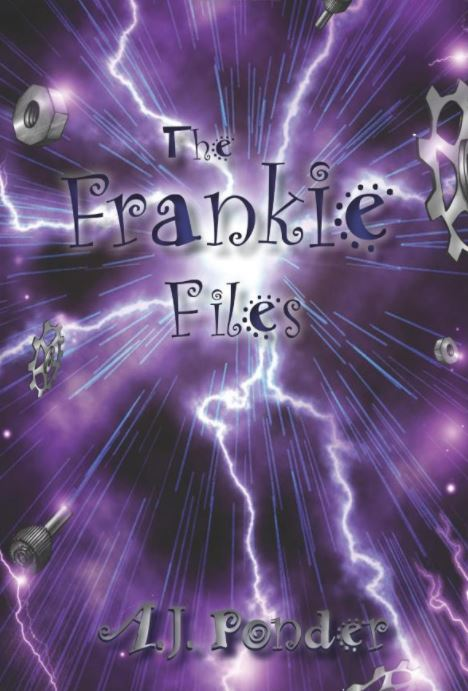 The Frankie Files, by AJ Ponder – a review