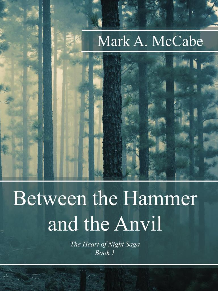 Between the Hammer and the Anvil