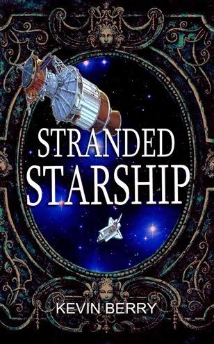 Stranded Starship