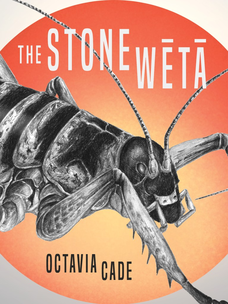 The Stone Wētā by Octavia Cade