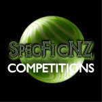 Group logo of SpecFicNZ Competitions