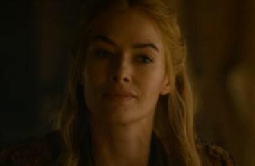 Poor Cersei