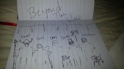 My artistic skillz.
