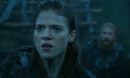 Oh, Ygritte...