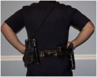 UniformBack