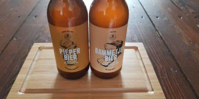 Pieper en Bammetjes bier