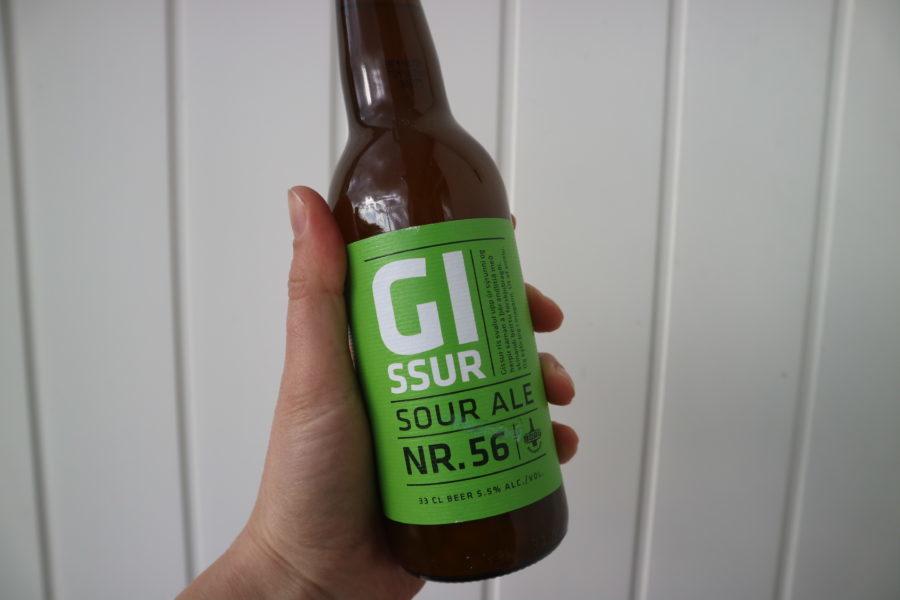 Gissur