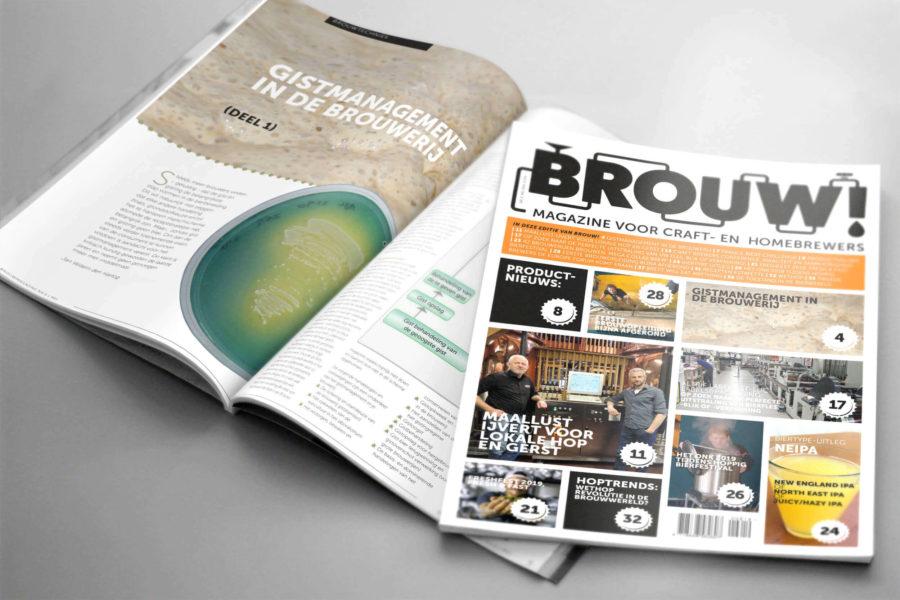 Brouwmagazine