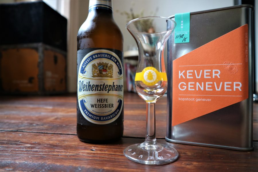 kever genever