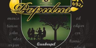 Populus 6921 Quadrupel