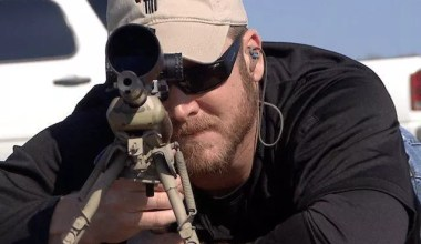 American Hero Chris Kyle