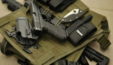 glock as the first-choice of military proffesionals