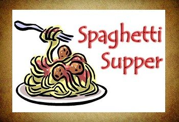Spaghetti Supper and Annual Meeting